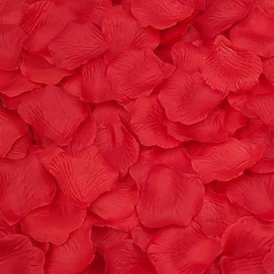 preiswerte Hochzeit Dekorationen-Material Geschenk Dekoration für die Zeremonie - Party / Abend Strand Garten Blumen Schmetterling Urlaub Klassisch Märchen