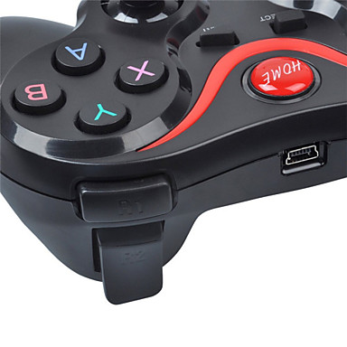 trådlös spelkontroll för pc, spelhandtag spelkontrollen abs 1 st enhet
