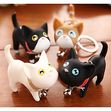 söt godis katttecknad katt kärlek charm stil nyckelring 3150681 2019 –  3.99 b3bf962e0ff3f