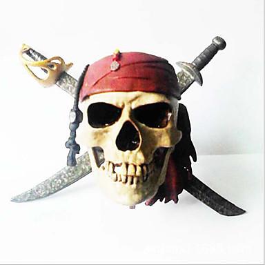 pirat skull terrorist leksak