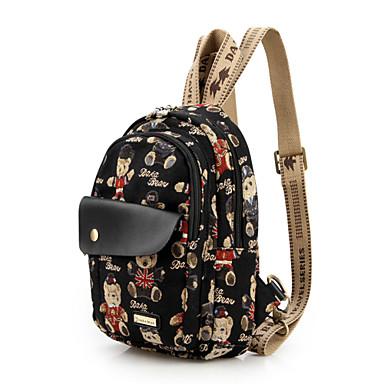 8c15af206445 темно-медведь рюкзак студент школы мешок холщовый мешок случайно  путешествия рюкзак 3174901 2018 –  75.96