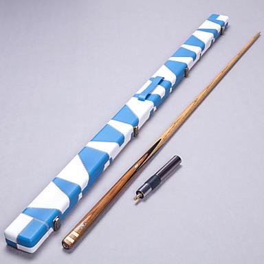 cheap Billiards & Pool-LP 1-Piece Pool Cues Cue Sticks Wood Snooker English Billiards Pool