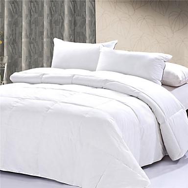 cheap Quilts & Coverlets-Comfortable 1pc Quilt, Plain 100% Cotton Plain 100% Cotton Reactive Print Plaid