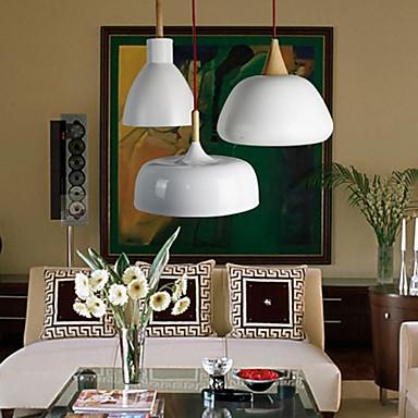maishang® lysekroner mini stil moderne / moderne stue / soveværelse ...