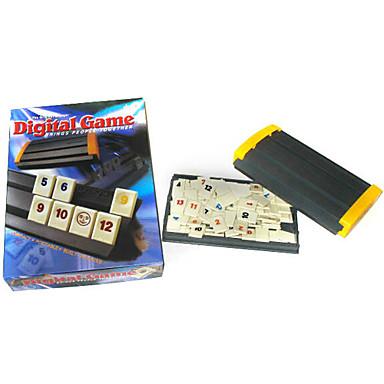 Rummikub israel mini mahjong bord digital desktop utspelar