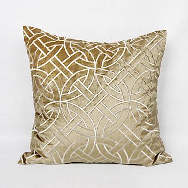 9959 Tradycyjna Classic Akcent Dekoracyjne Zdobionewyszywana Geometryczne Poszewka łóżko Poduszka Narzuty Pokrywa Poduszki