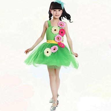 Επίδοση - Φορέματα - Παιδικά (Φούξια Πράσινο Λευκό Κίτρινο ... bdbb557a722