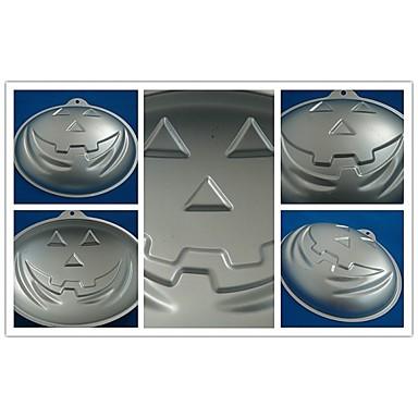 Gateau De La Mode En Alliage Casserole En Aluminium Metallique De