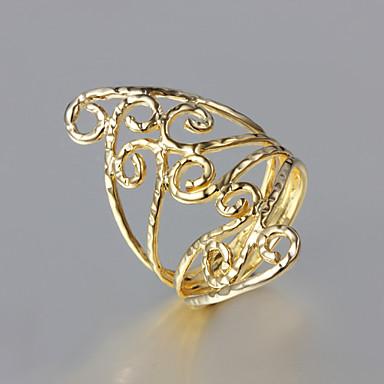 strana Pozlacené prohlášení prsten horké prodej snubní prsteny 3228488 2019  –  8.00 f0ae58a511