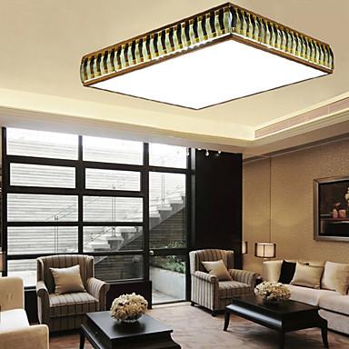 Mennyezeti lámpa - LED - Modern/kortárs - Nappali szoba/Hálószoba ...