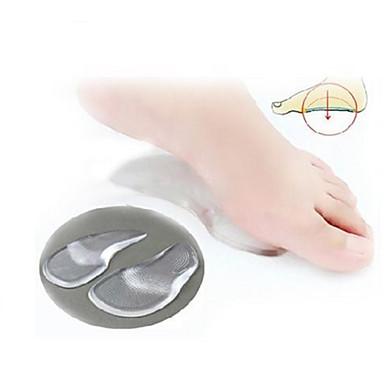 Hel kropp / Fot Stöder Foot Pads Hållningskorrigerare