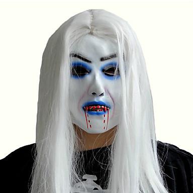 voordelige Maskers voor de feestdagen-Halloweenmaskers Carnavalsmaskers Latex Kumi Horrorthema Volwassenen