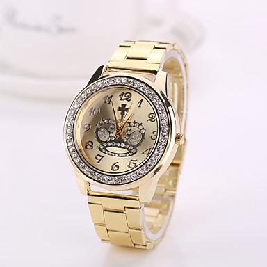 guld ure kvinder