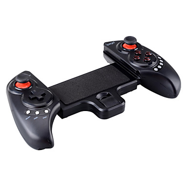 IPEGA PG-9023 Wireless Bluetooth Unique Controller Gamepad Support Android/ ios/Android TV Box/Tablet PC – Black 3744130 2018 – $24.69