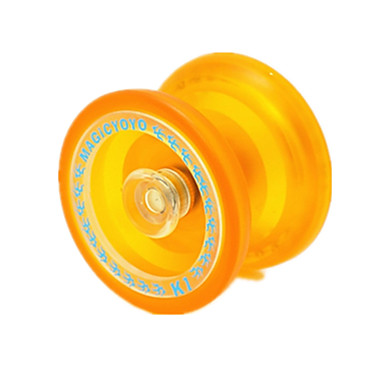 k1 abs material professionella jojon-orange / transparent