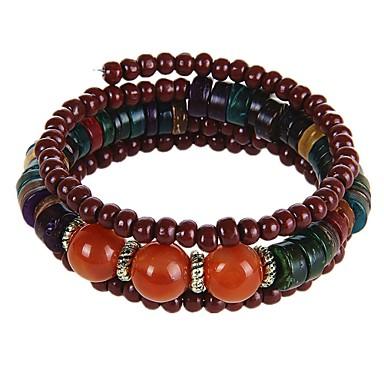 levne Dámské šperky-Vintage/Na běžné nošení Další Z více kusů Náramky