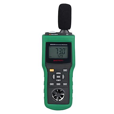 levne Testovací, měřící a kontrolní vybavení-ms6300 multi-funkce prostředí Tester