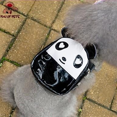Hund ryggsäck Hundkläder Kostym Tyg Tecknat S L