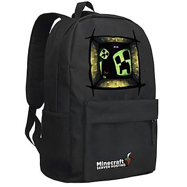 c9333c248c Minecraft ruksak enderman dan spakirati nova školska torba najlon ruksak  igra daypack 043 iz 3849536 2019 . –  39.99