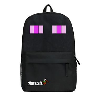 2fff850605 ημέρα Minecraft σακίδιο enderman πακέτο νέας σχολική τσάντα νάιλον παιχνίδι  σακίδιο σακίδιο 290W   130 Δ   450hmm 3849535 2019 –  32.99