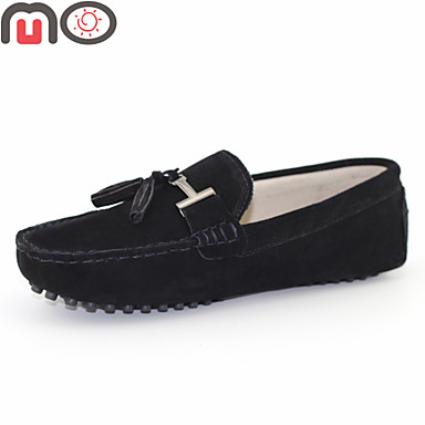 8a58cc4e6ea MO Men s Cowhide Leather Shoes Loafer Comfortable Moccasin-Gommino Driving  Genuine Leather 3851000 2019 –  44.99