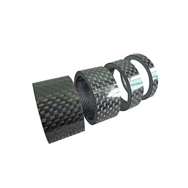 povoljno Dijelovi za bicikl-Perilica rublja za bicikl Izdržljivost Za Cestovni bicikl Mountain Bike Biciklizam Carbon Fiber Crn