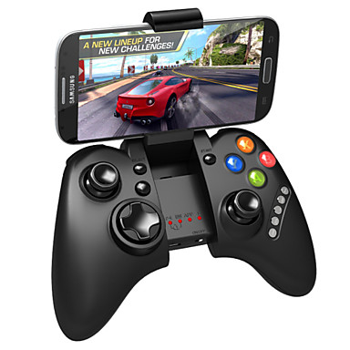 voordelige Smartphone gaming-accessoires-ipega pg-9021 pg 9021 gamepad draadloze gamepad bluetooth v3.0 gamecontroller gamepad joystick voor Android-telefoon tablet pc