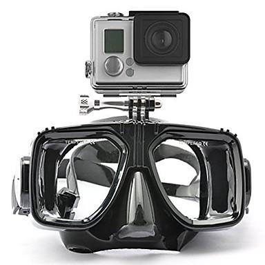 Sv 248 Mming Dykkemasker Montert Til Action Kamera Alle