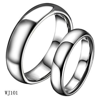 Svatebni Party Denni Snubni Prsteny Volframova Ocel 3842241