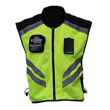 povoljno Motori i quadovi-PRO-BIKER Odjeća za motocikle Zakó Poliester Proljeće / Ljeto / Jesen Reflektirajuće trake