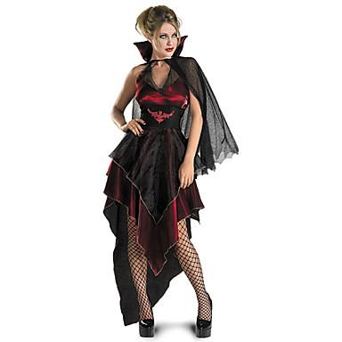Disfraces para halloween mujer 2019