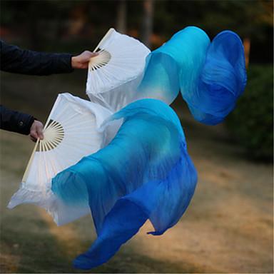 povoljno Odjeća i obuća za ples-Trbušni ples Rekviziti Žene / Uniseks Trening / Seksi blagdanski kostimi Elastična Silk-poput satena Wand