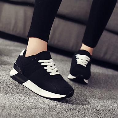 Γυναικεία παπούτσια - Μοντέρνα Αθλητικά   Αθλητικά Παπούτσια - Ύπαιθρος    Καθημερινά   Αθλητικά - Επίπεδο Τακούνι -Πλατφόρμες   Στρογγυλή 4135110  2019 – ... 5d137c38fc9