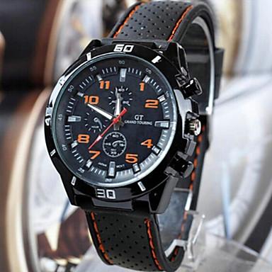 214b1699c exponi pánské módní silikonové hodinky 4063933 2019 – $49.90