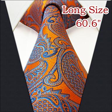 e0292348723c ul26 shlax amp aripa mens albastru portocaliu cravate cravate geometric  nunta de moda de mătase lung 4105288 2019 –  24.90