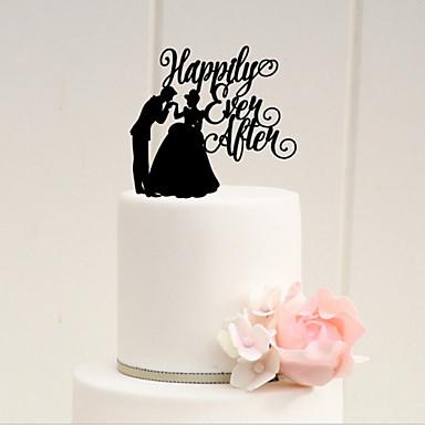 povoljno Figure za tortu-Figure za torte Tema bajka Opeka Vjenčanje godišnjica Djevojačka večer s 1 OPP