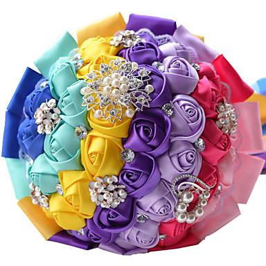 2015 Hot Svatebni Dar Manualni Darky Svatebni Dekorace Umele Kvetiny