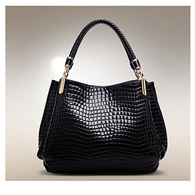 12360d73e294 Women PU / Nylon / Acrylic Formal / Casual / Office & Career / Shopping  Shoulder Bag / Tote / Clutch Blue / Red / Black 4320411 2019 – $29.99