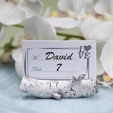brich place card holderset of 4 placecard holders wedding reception u2013 699