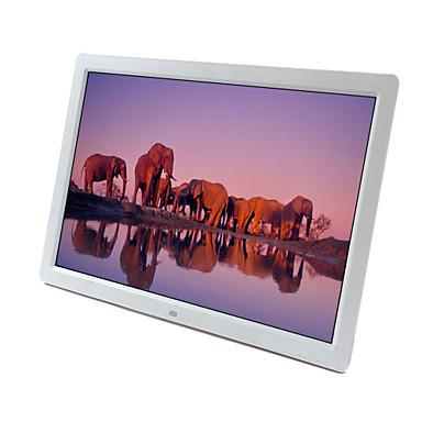17 Inch 1440900 Hi Res 1691080p Wifi Digital Led Display Photo