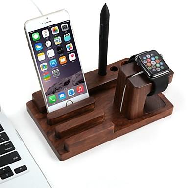 Iphone laddare stativ