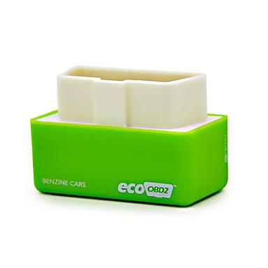 plugga och köra ecoobd2 prestanda chip tuning box för bensinbilar och lastbilar