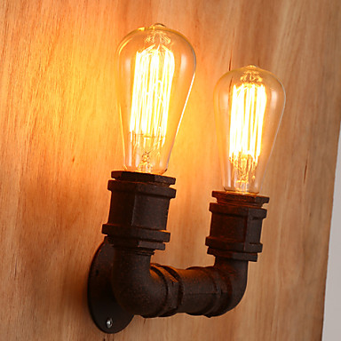 COSMOSLIGHT Modern Vägglampor Metall vägg~~POS=TRUNC 220V