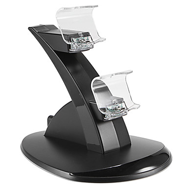 preiswerte Super Angebote-Ladegerät Für PS4 . Ladegerät ABS 1 pcs Einheit
