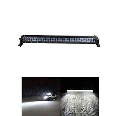 billige Billamper-300W ledet arbeidet lys bar combo kjører lys for offroad atv 4x4 lastebil båt traktor seckill 240W / 120W