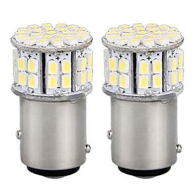 voordelige Autolampen-1157 Automatisch Lampen SMD 3528 LED Achterlicht For Universeel