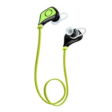Fülben Vezeték nélküli Fejhallgatók Műanyag Sport   Fitness Fülhallgató  Zajszűrő   Mikrofonnal   A hangerőszabályzóval Fejhallgató 4727756 2019 –   19.99 5251a3155b