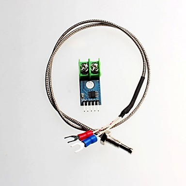 levne Elektrické vybavení-max6675 k čidlo typu termočlánku modul teploty termočlánek