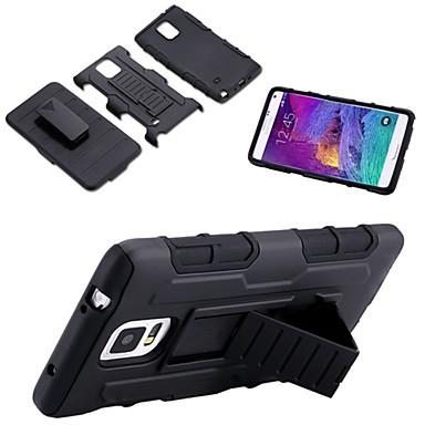 [$5 99] Capinha Para Samsung Galaxy Note 5 / Note 4 / Note 3 Antichoque /  Com Suporte Capa traseira Armadura PC