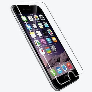AppleScreen ProtectoriPhone 6s Högupplöst (HD) Displayskydd framsida 1 st Härdat Glas / iPhone 6s / 6 / 9 H-hårdhet / Explosionssäker